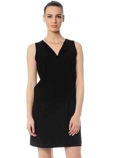 Limon Company Limon Siyah Elbise Siyah
